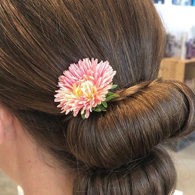 Bridal-hair_Jackson-Hole_Wyoming